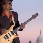 THIS IS A CHUCK BROWN GRAMMY WEEKEND -- SO LET IT BE KNOWN!!!