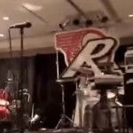 Rare Essence - 31st Anniversary Reunion - Final Preparations Before Showtime [VIDEO]