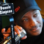 Donnie Simpson's Quietly Storming Back onto the Radio Waves... Where He Belongs!