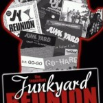 Just Gettin You 'Syced' For The Upcoming Junkyard Band 30 Year Reunion