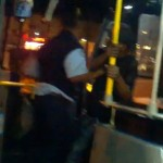 WMATA Identifies Metrobus Driver Who Shoved Passenger From Bus