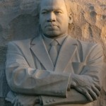 New Date for MLK Memorial Dedication