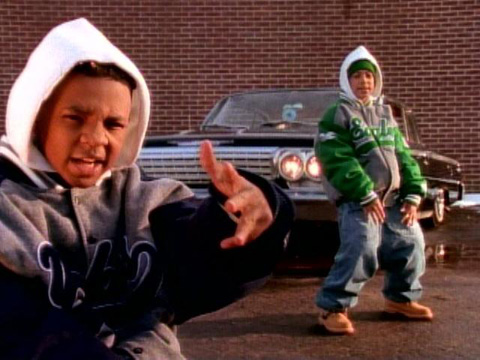 "Chris ""Mac Daddy"" Kelly of Kris Kross Found Dead"
