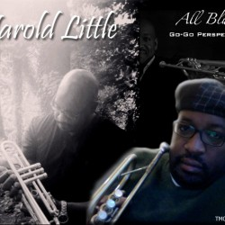 Harold Little's All Blues: A Go-Go Perspective