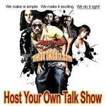 HostYourOwnShow
