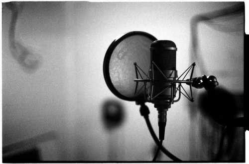 microphone-recordingstudio
