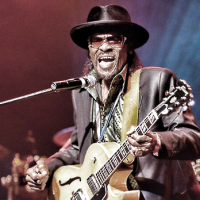 Remembering Chuck Brown by the Simultaneous Release of New Music by DC Go-Go Bands the Friday before May 16