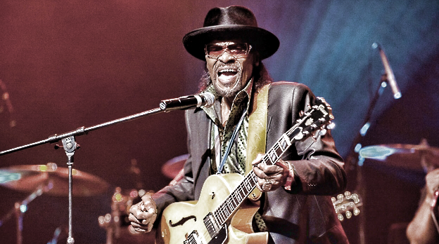 remembering chuck brown by the simultaneous release of new