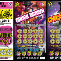 Have you checked out the new DC Lottery Scratch Tickets?