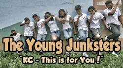 YoungJunkstersScreenshot
