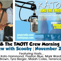 KTCMS Vault: Interview with Scooby (Nov. 26, 2007)