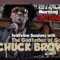 Interview Session with Chuck Brown