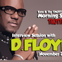 TMOTTGoGo Interview Session with D.Floyd