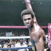 """Usher embodies Sugar Ray Leonard in """"Hands of Stone"""""""