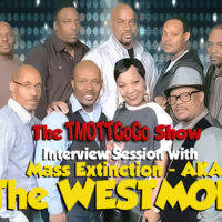 Interview Session with The WestMob (aka Mass Extinction)