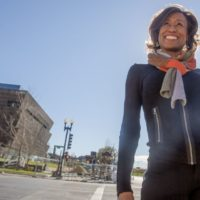 Meet Zena Howard – Designer of the New African American History Museum in D.C.