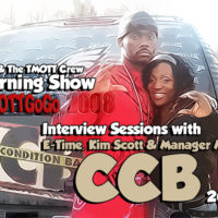 Interview Session with CCB