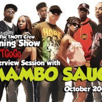 Interview Session with Mambo Sauce