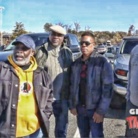 TMOTTGoGo in The Field with Kiggo Wellman, Dee Minor and Whitey of Gruv Attic