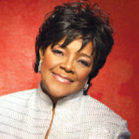 Gospel Legend Shirley Caesar Responds to the #UNameItChallenge