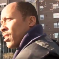 """DCTV Features """"A Day In The Life"""" of Community Activist Ron Moten"""
