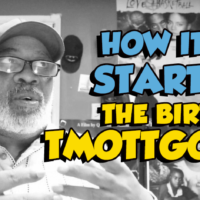 How It All Started: The Birth of TMOTTGoGo