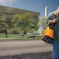 Let's Take a Stroll Through The National Museum of African American History & Culture (NMAAHC)