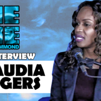 Claudia Rogers on The ONE ON ONE w/Kato Hammond (FULL INTERVIEW)