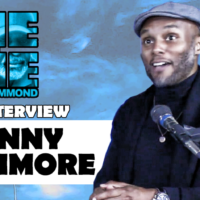 Kenny Lattimore on The ONE ON ONE w/Kato Hammond (FULL INTERVIEW)
