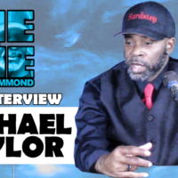 """Hardstep"" Mike Taylor on The ONE ON ONE w/Kato Hammond (FULL INTERVIEW)"